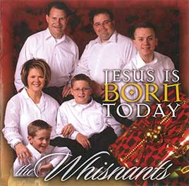 Lyrics | Whisnants